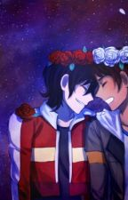 The New Kid (Klance Fanfiction) by RaphaelTiamat