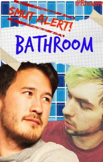 Bathroom [Septiplier] [SMUT ALERT!]