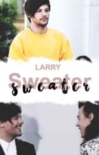 Sweater // Larry ✔️ by gaylarryland