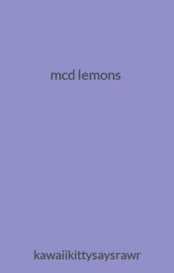 mcd lemons