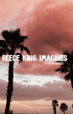 Reece King Imagines by -ZamnZaddy-