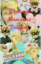Whatsapp Miraculous LadyBug by Im_Mily2004