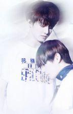 [VKOOK][Buồn] Cuộc Tình Gian Nan by jungkook01091997