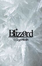 Blizzard ~MB/S~ by -KawaiiIokiran