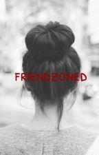 Friendzoned j.s.  by jacobxalli