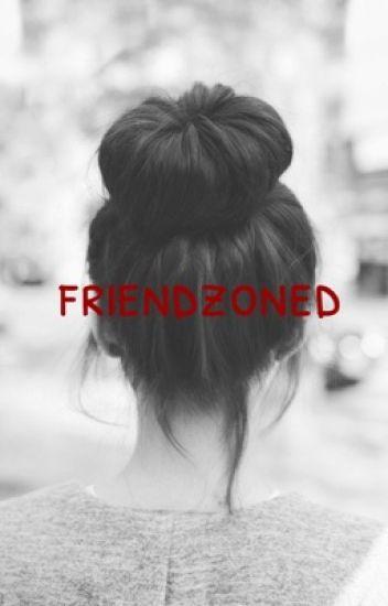 Friendzoned j.s. *finished*