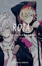Rota (SubaruxTu) by MaliNeko