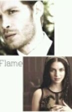 Old Flame (Slow Updates) by perfect_flawsXOXO