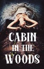 Cabin In the Woods by that_beautiful_geek