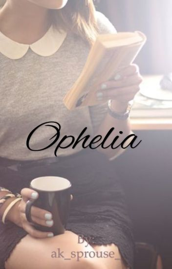 Ophelia ; • Cole Sprouse •; DISCONTINUED