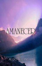 Amanecer by aljao_