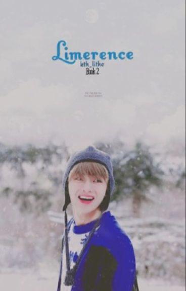 Limerence   Taehyung