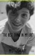 The best thing of my life (Caleb Logan & Bratayley) *EDITANDO* by MySpaceGalaxy