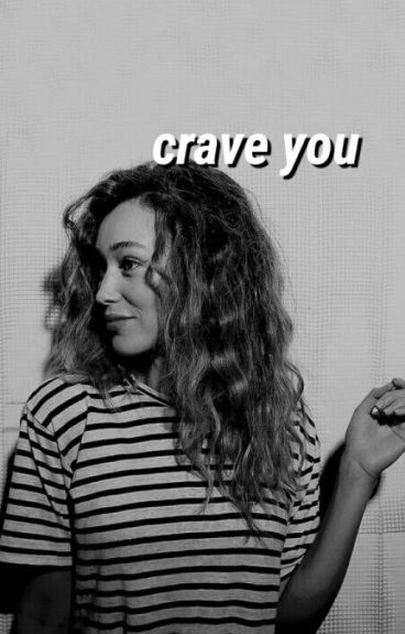 crave you ➳ audrey jensen