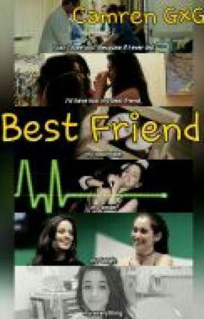 °Best Friend° Camren by tally_y