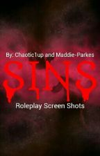 Sins - Roleplay Screen Shots by Maddie-Parkes