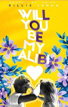 Alibi by BillieJenna