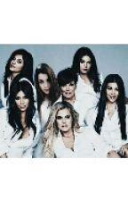 A Kardashian perdida (hiatus) by roohloopes