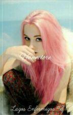 Hannelore © | Libro #8 | by Sweet_Habits