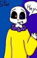 Fandom Randomness #2 by Izotz_The_Ice_Dragon
