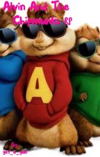 Alvin and the chipmunks RP by get_a_gun