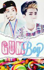 My gum boy || SeXiu by ChoiCinddy