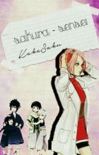"[KakaSaku] ""Sakura-Sensei"" by LissReiLehOwo"