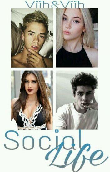 Social Life || Magcon