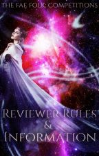 GMA Reviewer Info and Applications by GoldMedallion_Awards