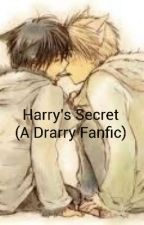 Harry's Secret (Drarry fanfic) by Puppygirl426