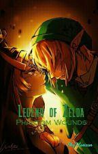 Phantom Wounds (LoZ Fanfiction) by SkyHorizon
