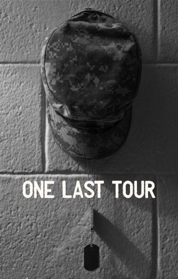 One Last Tour (Vauseman)