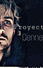 Proyecto Gennesis  ⏩ Pietro Maximoff by Queen_Rvr18