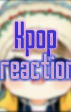 Kpop réaction by Kiiim_chiii