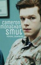 cameron monaghan smut by psycho_cigarettes
