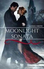 Moonlight Sonata by ASJwritings