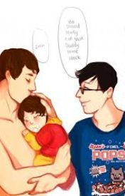 Phan Mpreg and Parenting One Shots by DarcyCARillie