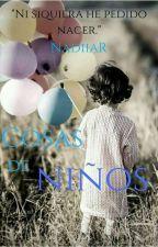 Cosas de Niños by NadiiaR