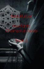 Beautiful Liar (Chained Up Series Book 3) by AegyoSoCuteJarvia21