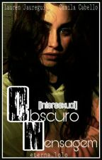 Obscuro Mensagem |Intersexual|  by eterna_lolo