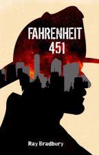 Fahrenheit 451 by melii24