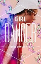 girl danger (henry danger y tu) by pinche_pris