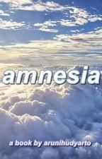 Amnesia (Carl Jenkinson/Shkodran Mustafi) by arunihudyarto