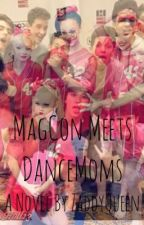 Magcon Meets DanceMoms by DudeItsKate