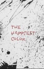 The Happiest Color by goreworks