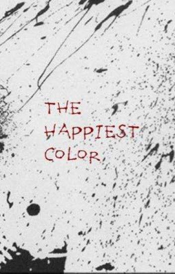 The Happiest Color