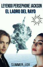 Los Dioses Leen Las Aventuras De Persephone Jackson by summer_lov