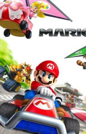 Mario Kart 7 Glitches Gba Bowser Castle 1 Wattpad
