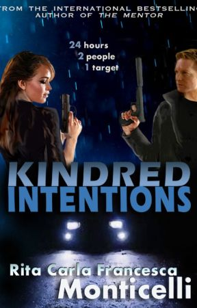 Kindred Intentions [Preview] by RitaCarlaFMonticelli
