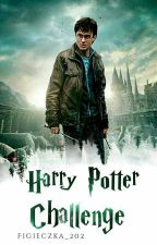 Harry Potter 30 Days Challenge.    by lucifri